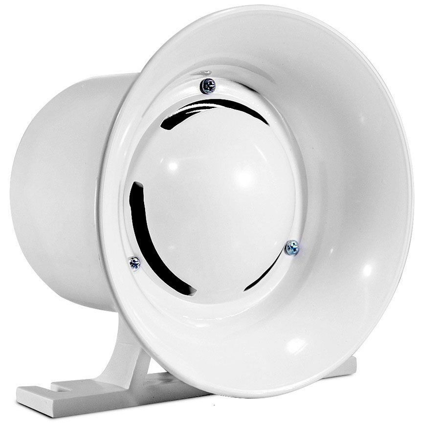 Kit Alarme JFL 10 sensores Residencial e Comercial, Smartcloud 18 Sem Fio