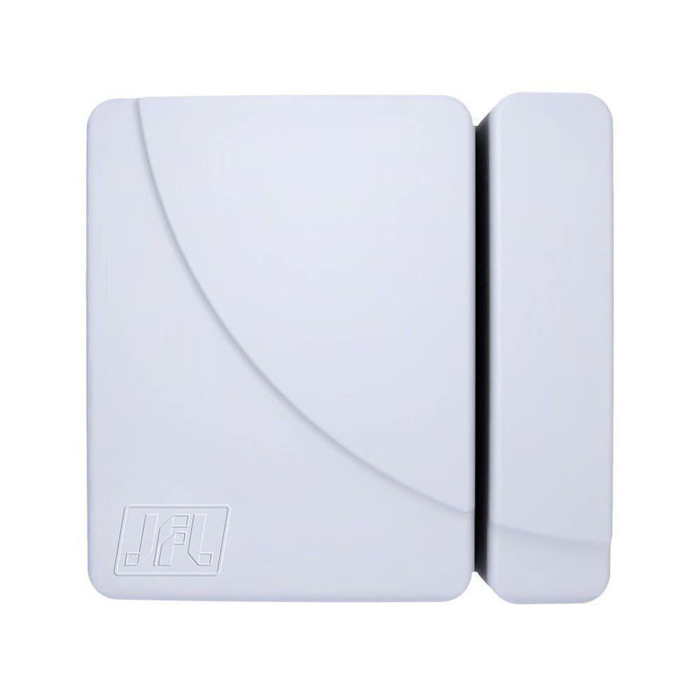 Kit Alarme JFL 15 sensores Residencial e Comercial, Smartcloud 18 Sem Fio  - Tudo Forte