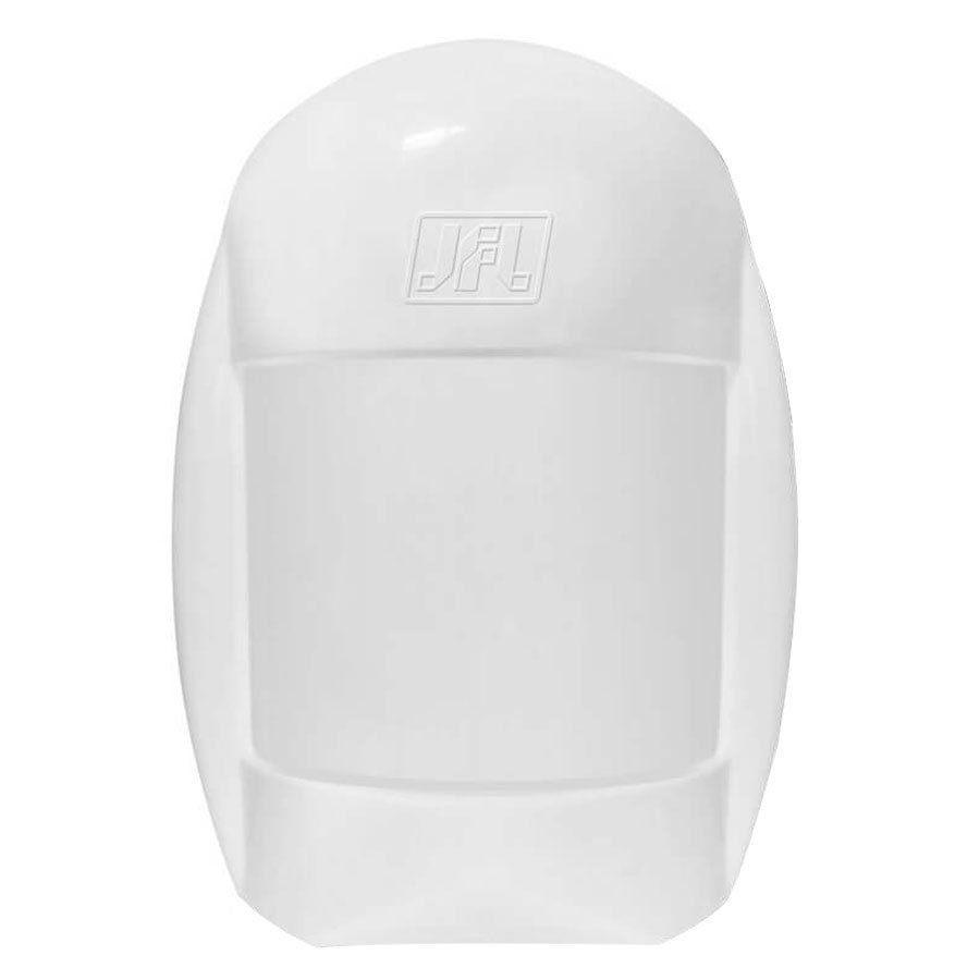 Kit Alarme JFL 8 Sensores, Active 20 Ethernet, Aplicativo Celular