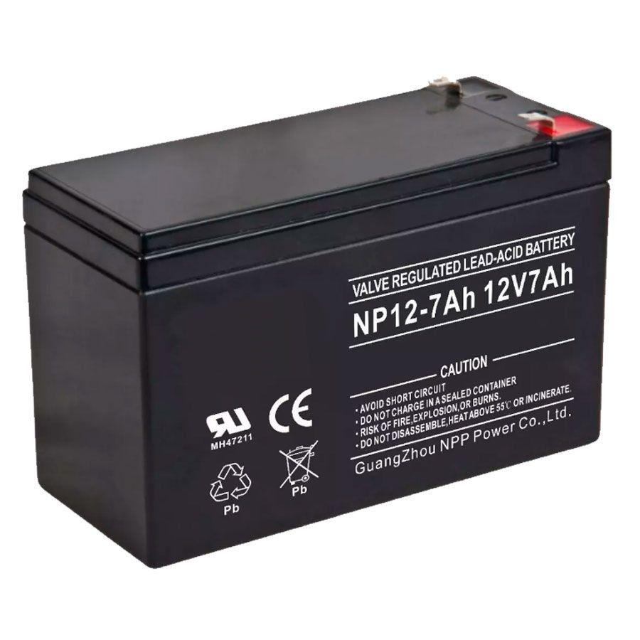 Kit Alarme Residencial 8 Sensores sem fio, 2 Controles, Central AD4 Soft EC4 RCG, com Bateria  - Tudo Forte