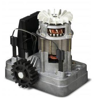 Kit Motor Portão Eletrônico 1/4 MAXI Speedy RCG 220V, com 3 Cremalheiras