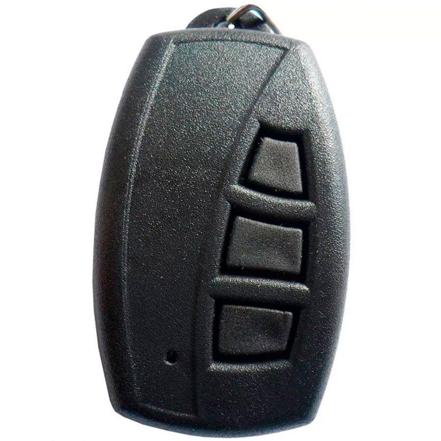 Kit de Alarme Residencial, Comercial com 04 Sensores Genno Nice  + Controles Remoto, aviso de disparo por Telefone  - Tudo Forte