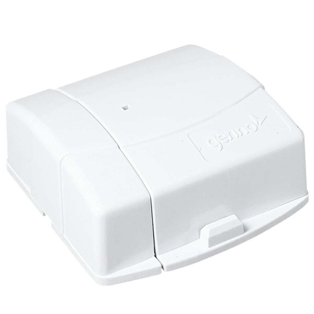 Kit de Alarme Residencial, Comercial com 13 Sensores Genno Nice  + Controles Remoto, aviso de disparo por Telefone Fixo  - Tudo Forte