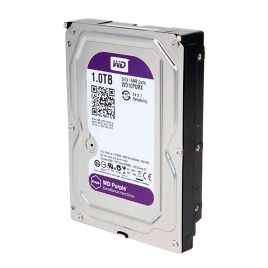 Kit Intelbras 10 Câmeras Full HD 1080p VMH 1220 B + DVR 3116 Intelbras com HD 1TB + Acessórios  - Tudo Forte