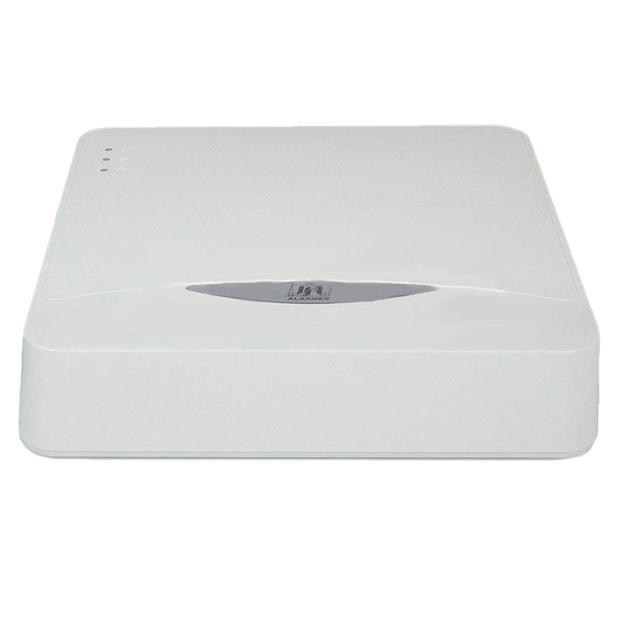 Kit JFL 3 Câmeras HD 720p CHD 1130P + DVR DHD-2104N 1080N com HD 1TB Seagate + Acessórios  - Tudo Forte