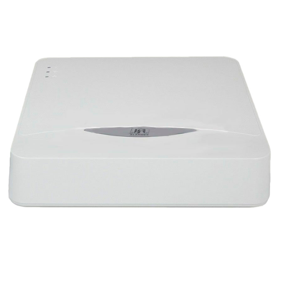 Kit JFL 4 Câmeras HD 720p CHD 1130P + DVR DHD-2104N 1080N + Acessórios  - Tudo Forte
