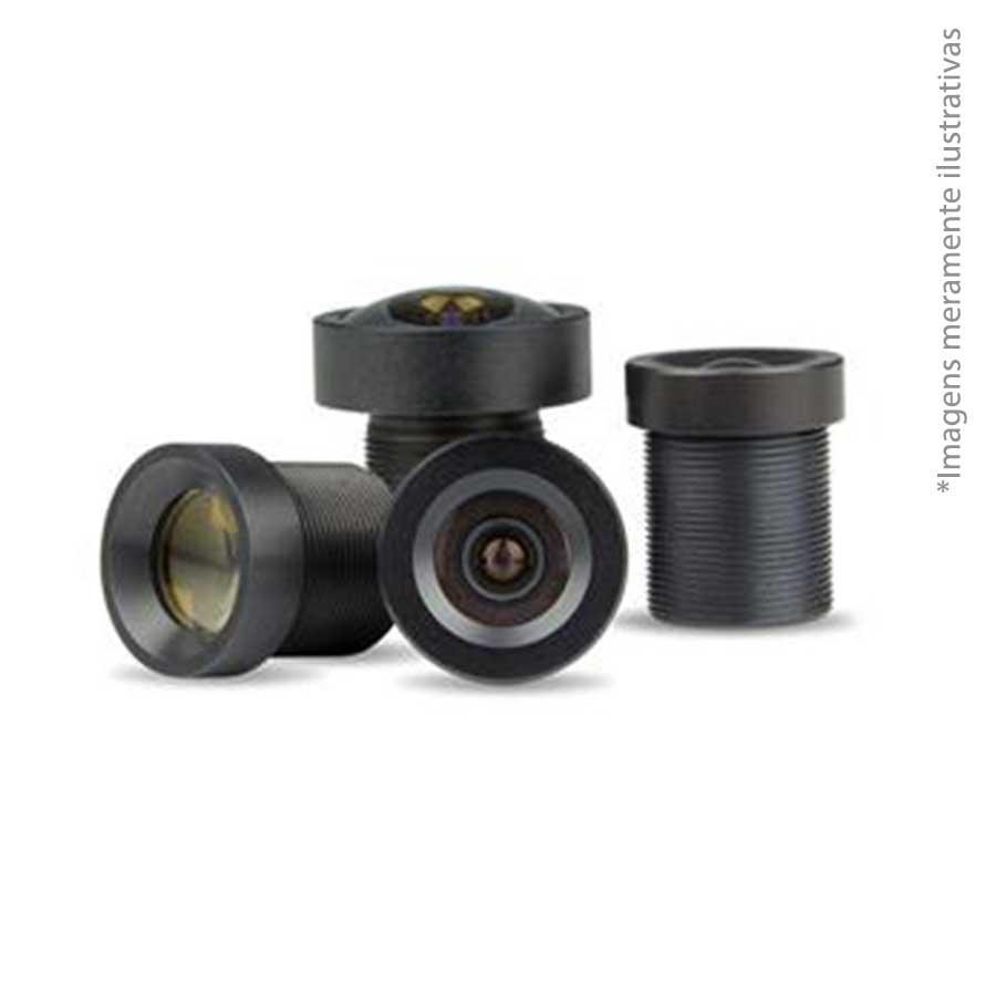 Mini Lente 16mm para CFTV Tecvoz MNL-001  - Tudo Forte