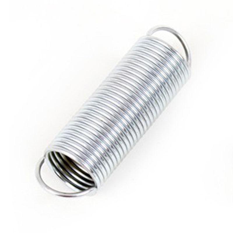 Kit Mola de repuxo para Cerca Elétrica em metal - 10 Unidades