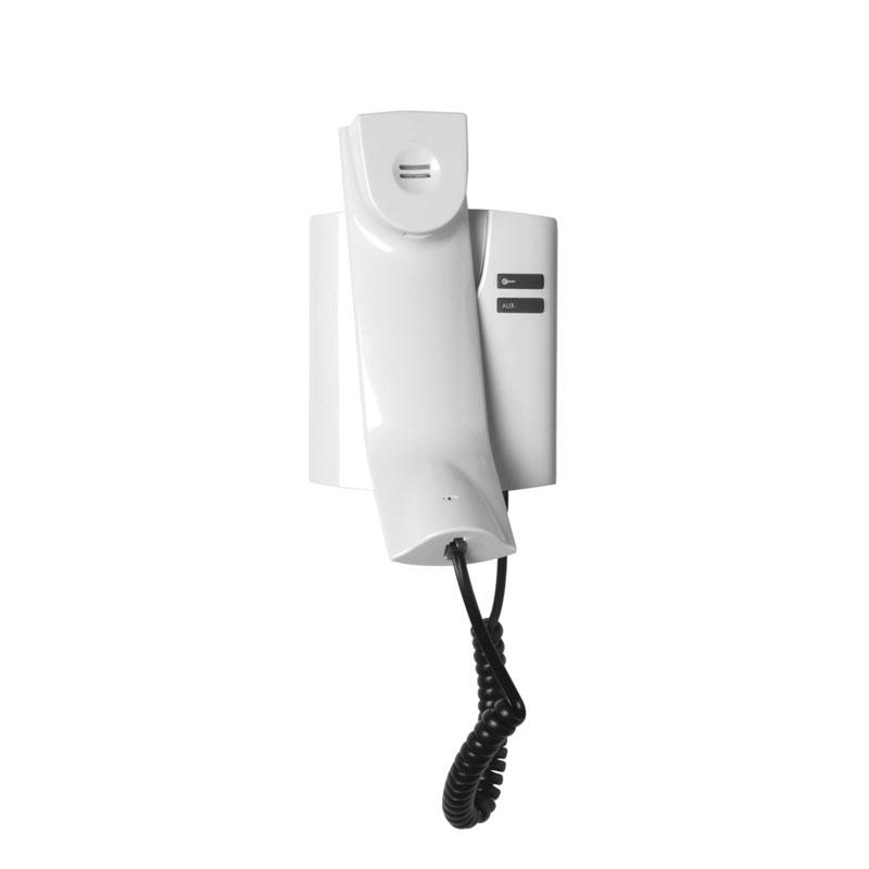 Monofone Intelbras Extensão P/ Video Porteiro IV 7000  - Tudo Forte