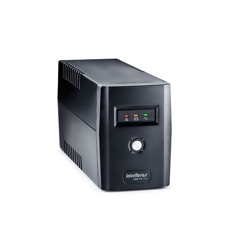 Nobreak Intelbras XNB  720 VA 120Volts
