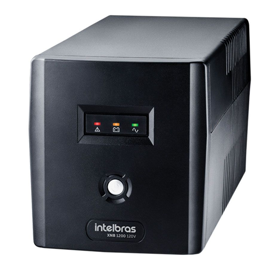 Nobreak Intelbras XNB 1200 VA 120v