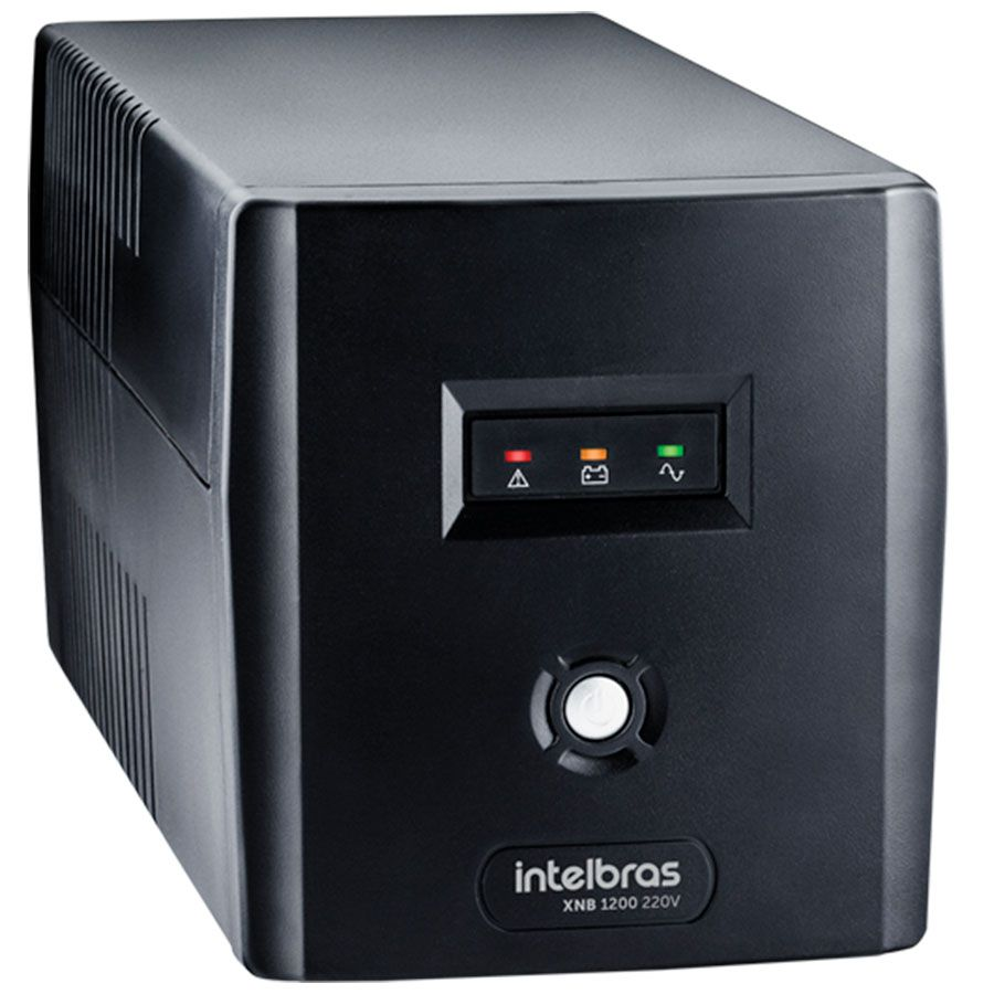 Nobreak Intelbras XNB 1200 VA 220v