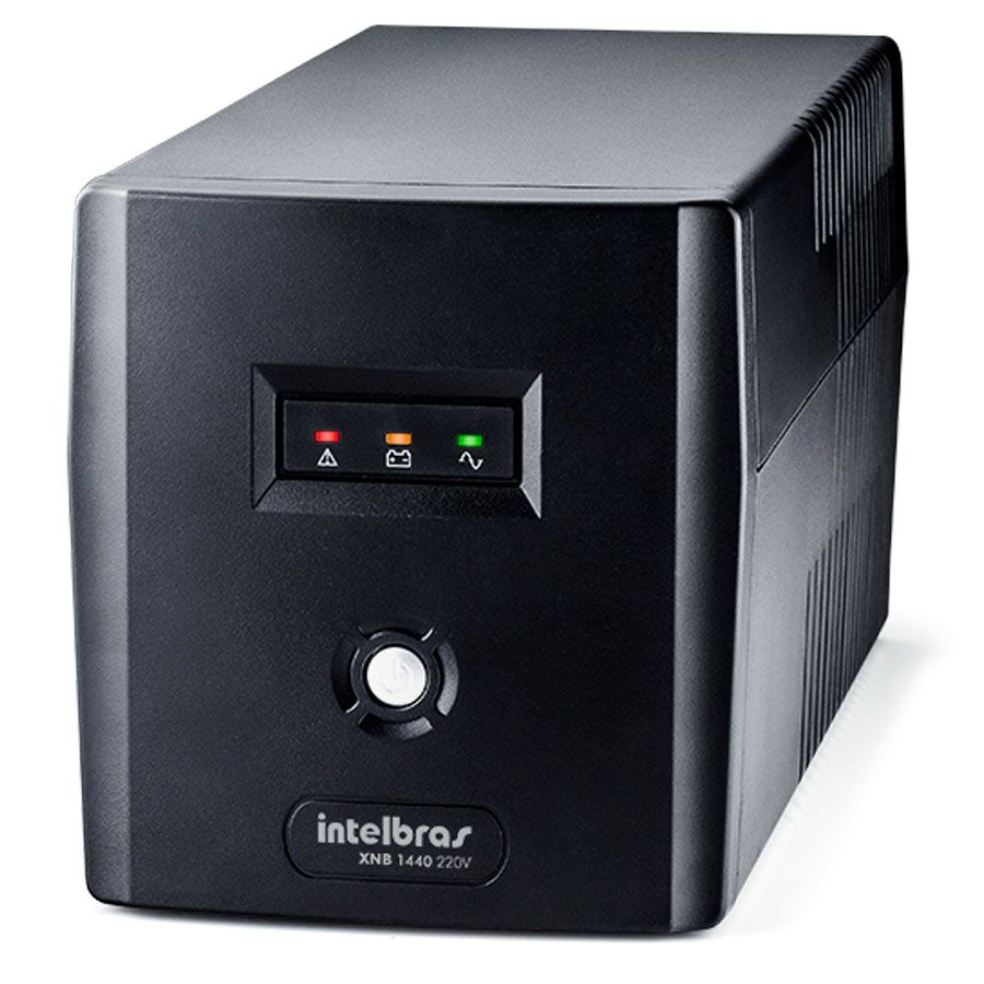 Nobreak Intelbras XNB 1440 VA 220v