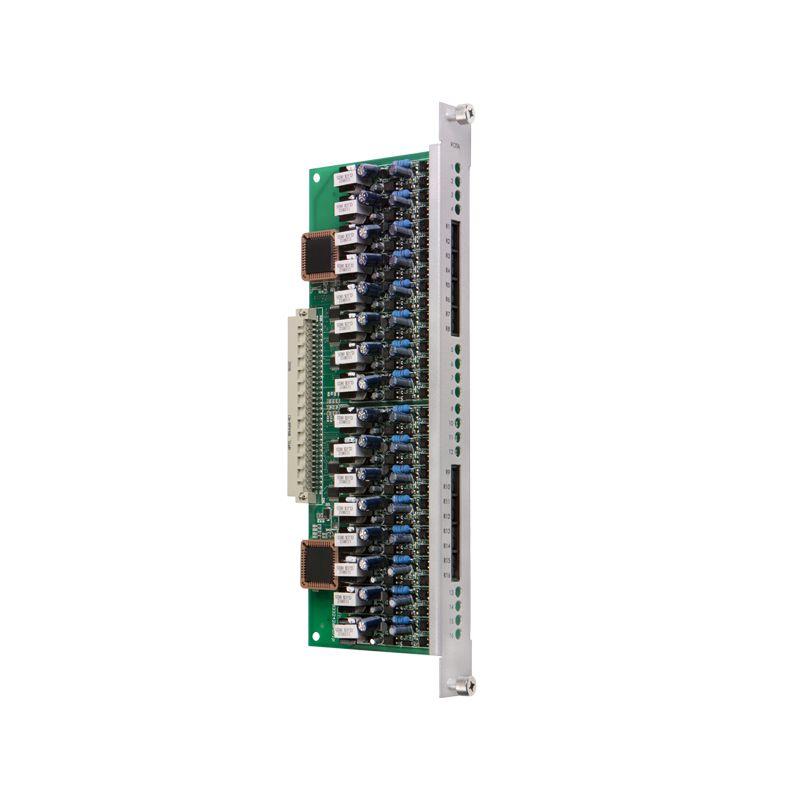 Placa de Interligação Intelbras Compatível com Central CP 352 e CP 192  - Tudo Forte