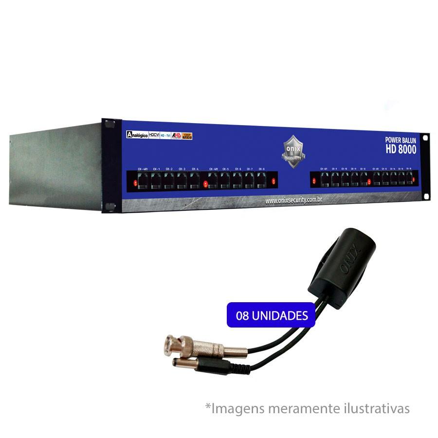 Rack Orion Power Balun HD 8000 19