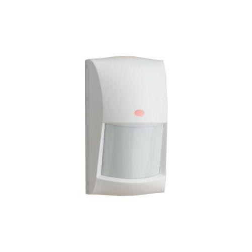 Sensor de Presença Infravermelho ISN-AP1 Bosh Com Fio Passivo - PET 20 Kg  - Tudo Forte