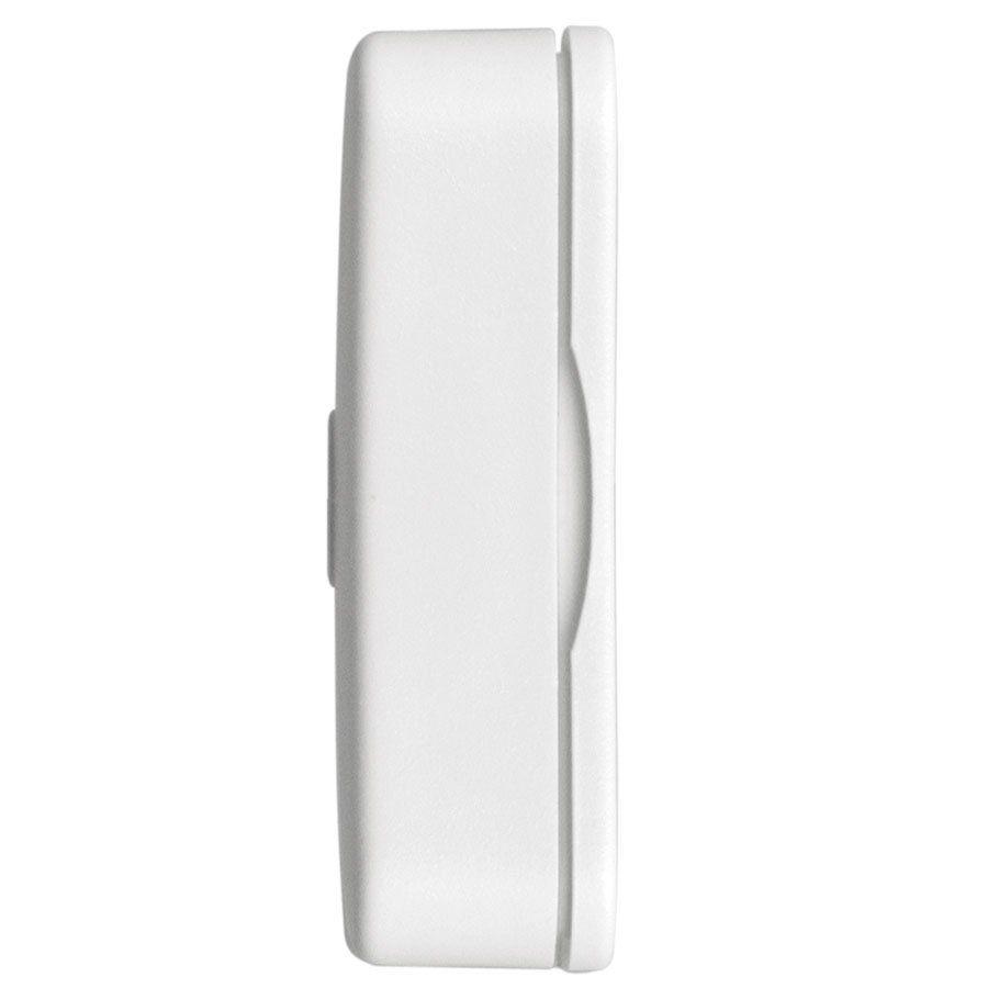 Sensor Magnético de Abertura de Porta e Janela XAS 4010 Smart Intelbras Sem Fio  - Tudo Forte
