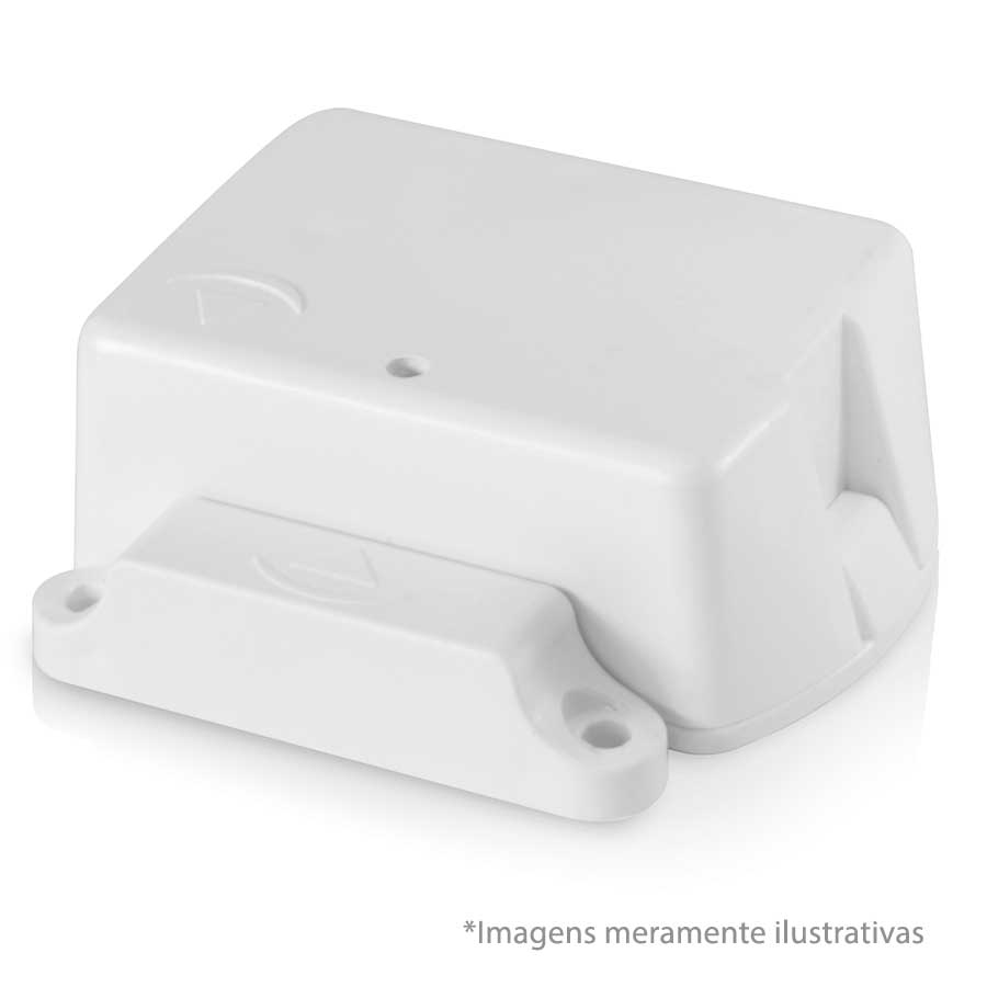 Sensor Magnético de Abertura de Porta e Janela RSHT5 Compatec Sem Fio