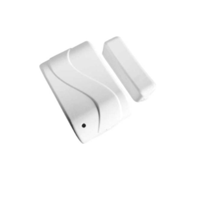 Sensor Magnético de Abertura de Porta e Janela SS200 Securi Service Sem Fio