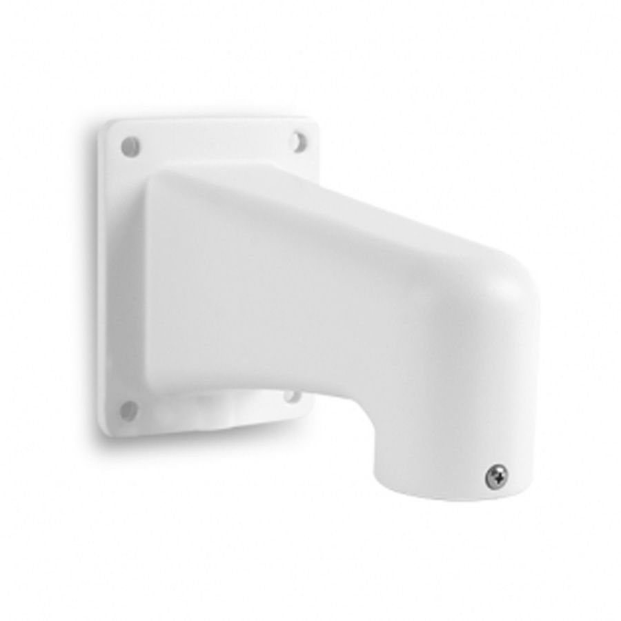 Suporte de parede para speed dome XSD 101 Intelbras  - Tudo Forte