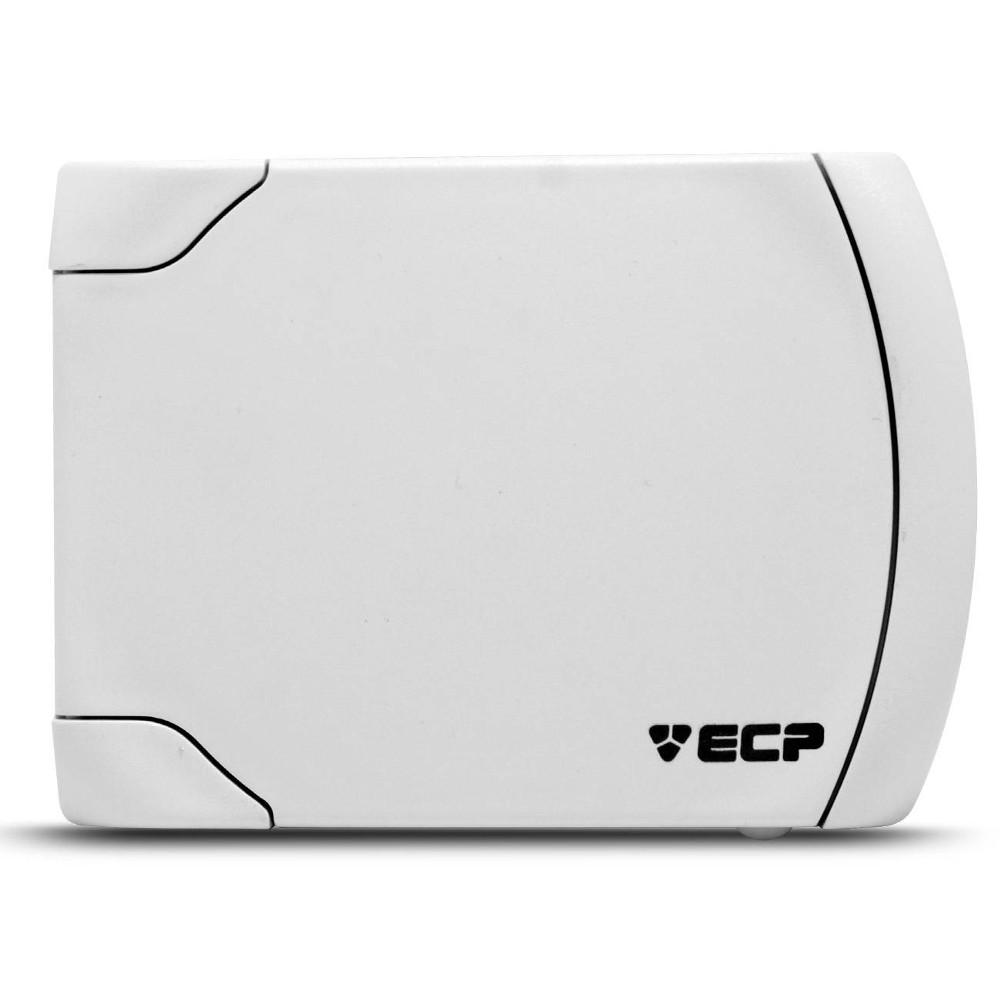 Teclado Controle De Acesso Sem Fio Ecp Conect Com Senha  - Tudo Forte