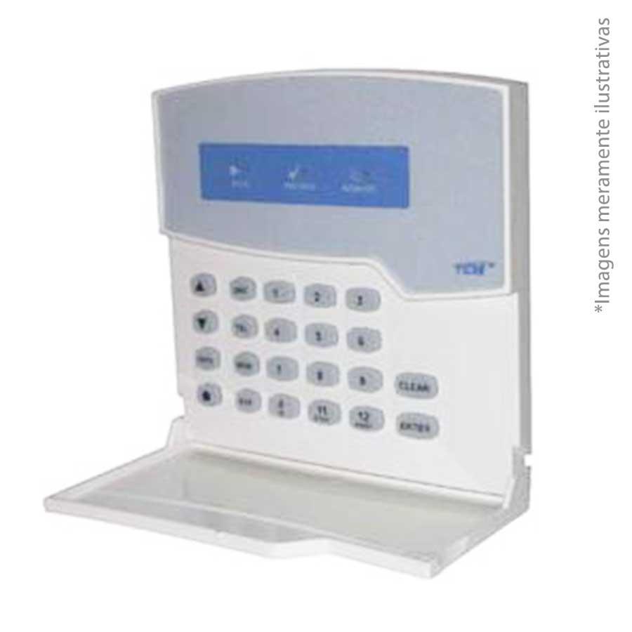 Teclado Led para Painéis Monitorados TK 850 TEM