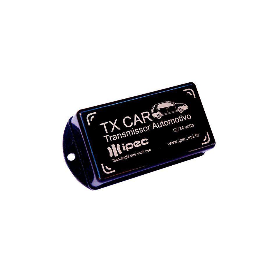 Tx-Car IPEC 292MHz 1 Canal