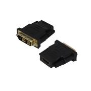 Adaptador DVI Macho X HDMI Femea Pix 003-8600 29588