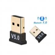 Adaptador USB Bluetooth 5.0 GV Brasil Adt.13601 30227