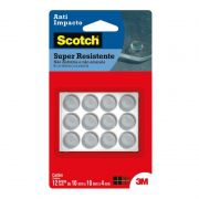 Protetor 3M Scotch Anti-Impacto - Redondo M 26029