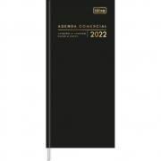 Agenda 2022 Comercial Capa Dura 120014 Tilibra 02990
