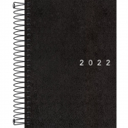 Agenda 2022 Executiva Espiral Napoli 130095 Tilibra 15140