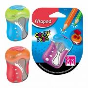 Apontador Com Deposito Maped Color Peps 043110 23779