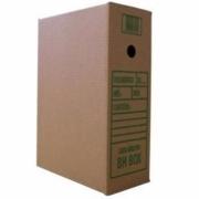 Arquivo Morto Kraft Bhbox Duplo Oficio 38,5X29X17,5 430/440G 19228