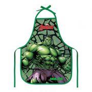 Avental Escolar DAC Hulk PVC 2791 28468