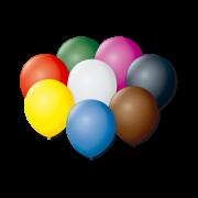 Balão São Roque Imperial N 7 Sortidos 50 UN 06688