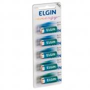 Bateria Elgin Alcalina 12V A23 5 Un. 82195 29853