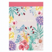 Bloco UP4YOU Notepad Tropical 14X21 Cad0032Up 28125