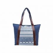 Bolsa Yangzi Fashion Etnica Dots 18112 25516