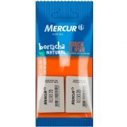 Borracha Branca Escolar Record 20 2 Uni. Mercur 06602