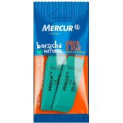 Borracha Clean Pull Pack 2 Uni. Mercur 06499