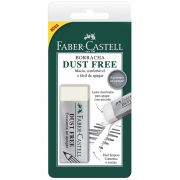 Borracha Faber-Castell Dust Free Grande SM/187129 28051