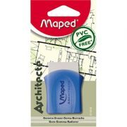 Borracha Maped Architect Com Capa Grande 011010 21102
