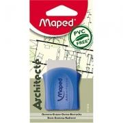 Borracha Maped Architect Com Capa Grande 011010 21102
