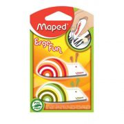 Borracha Maped Ergo Fun Com 2 Un 119710 21107