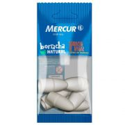 Borracha Ponteira Pull Pack 6 Uni. Mercur 03388