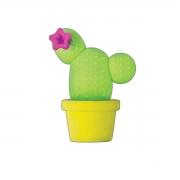 Borracha Tilibra Cactus Sortidas 314846 29828