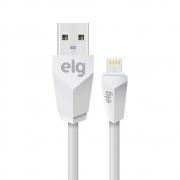Cabo Lightning ELG 1M Branco L810 28693