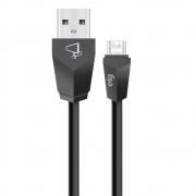 Cabo Micro USB ELG 1,8M Preto M518 28701