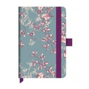 Caderneta Otima Papertalk Floral Mini 80 Fls 92X137Mm 4199-1 23228